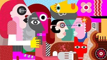 Kunst und Gesellschaft