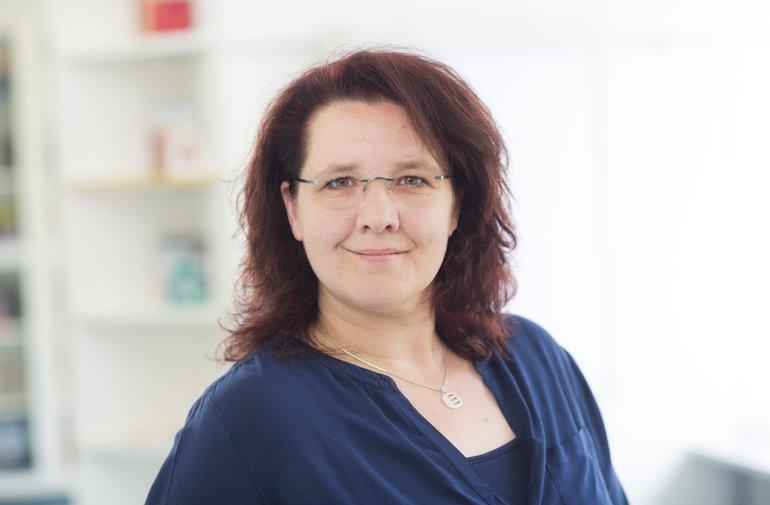 Sandra Scharminske