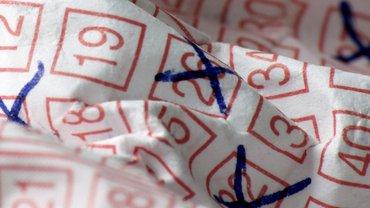 Lotto Lottoschein verloren kein Glück